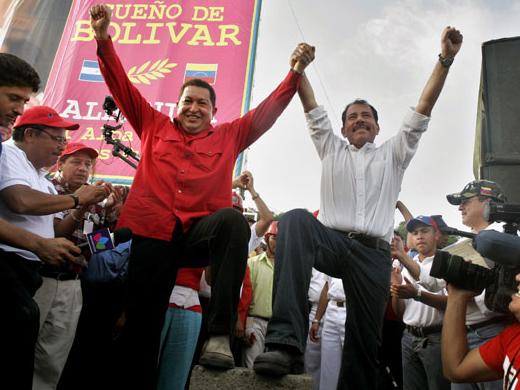 Chávez-y-Ortega