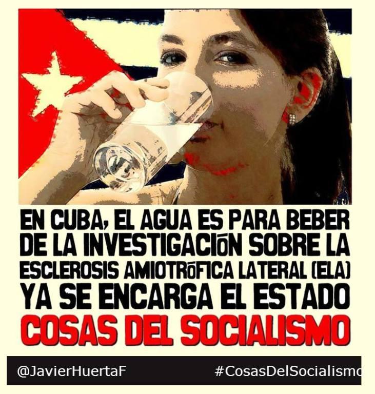 CUBA ELA SOCIALISMO