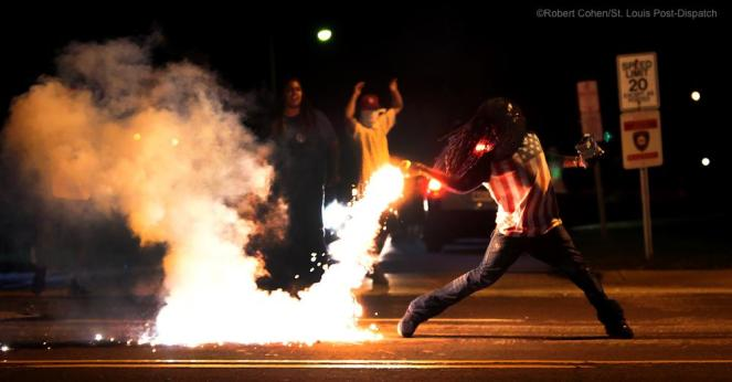 Ferguson Protesta Pictures