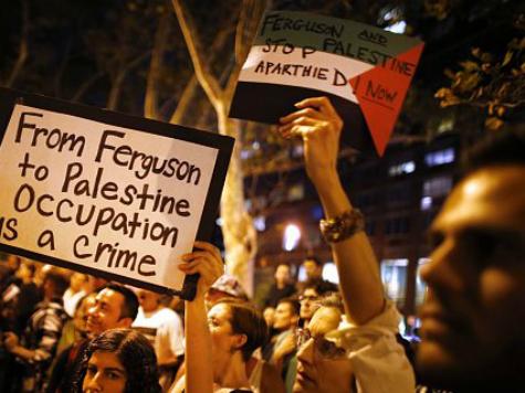Ferguson-Palestina-Israel